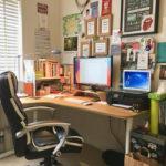 The Writing Desk | Graeme Piper | DropCapCopy
