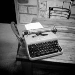 The Writing Desk | Jo Watson | Ghostwriter • Copywriter • Grammar Geek